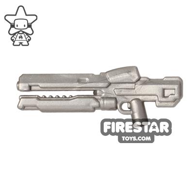 Brickarms - XRG Rail Gun - Titanium