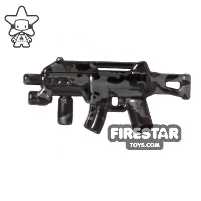 Brickarms - XMP - Gunmetal Tiger Camo