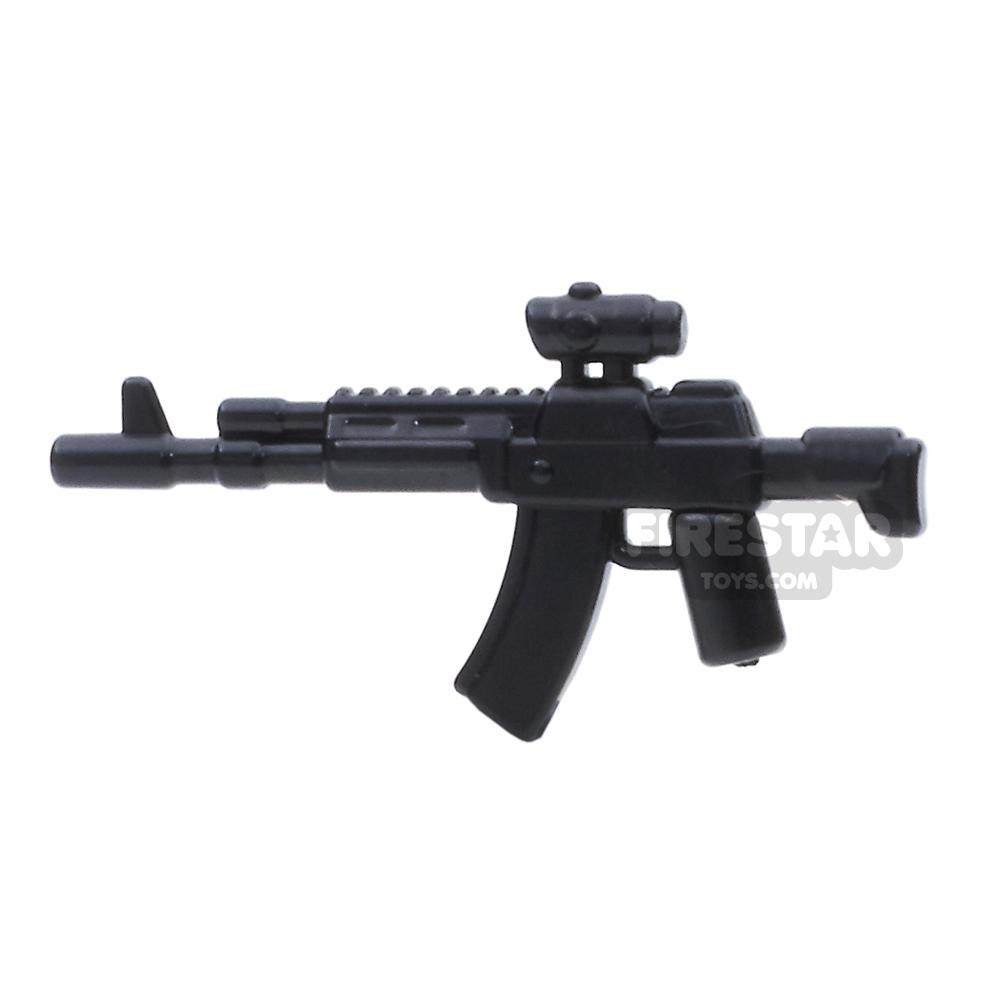 Brickarms - AK-12 - BLACK