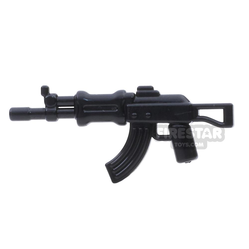 Brickarms - AK-Apoc - BLACK