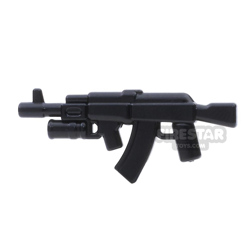 Brickarms - AK-GL - BLACK
