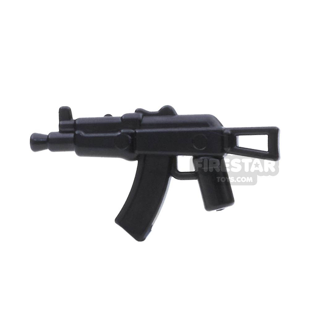 Brickarms - AKS-74u - BLACK