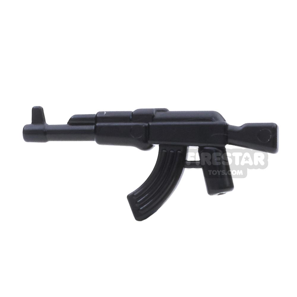Brickarms - AKM - BLACK