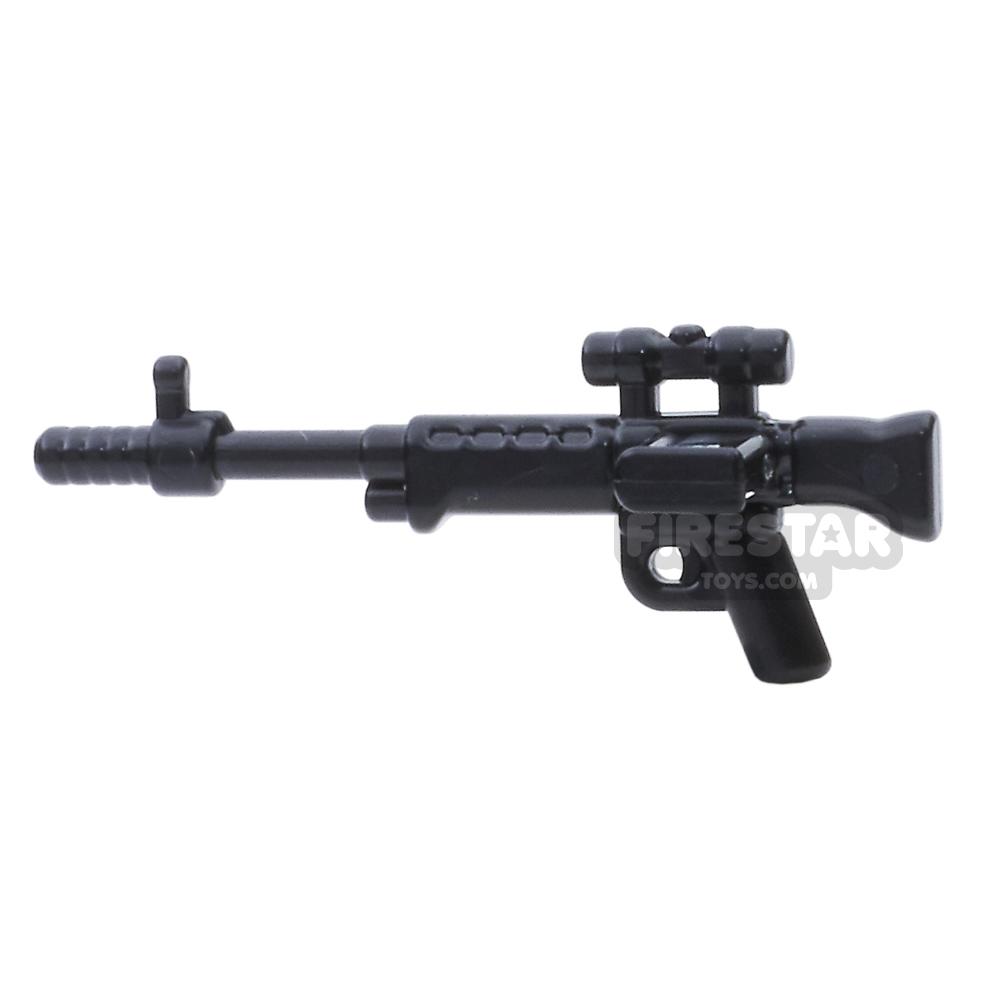 Brickarms - FG-42 - BLACK