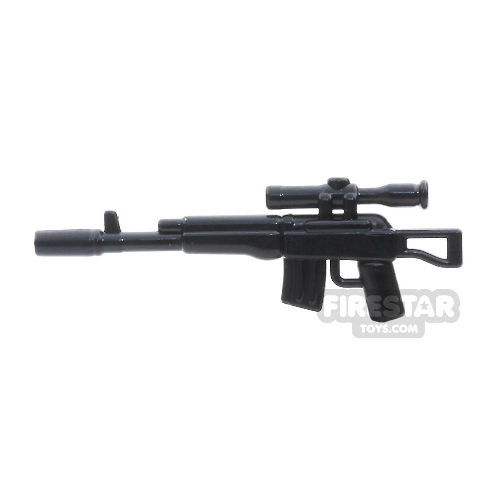 Brickarms - AK-SV - Black