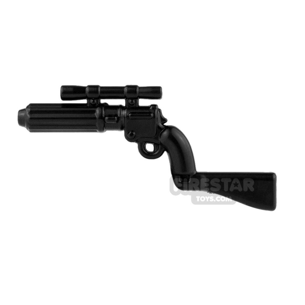 Brickarms - EE-3 - Black