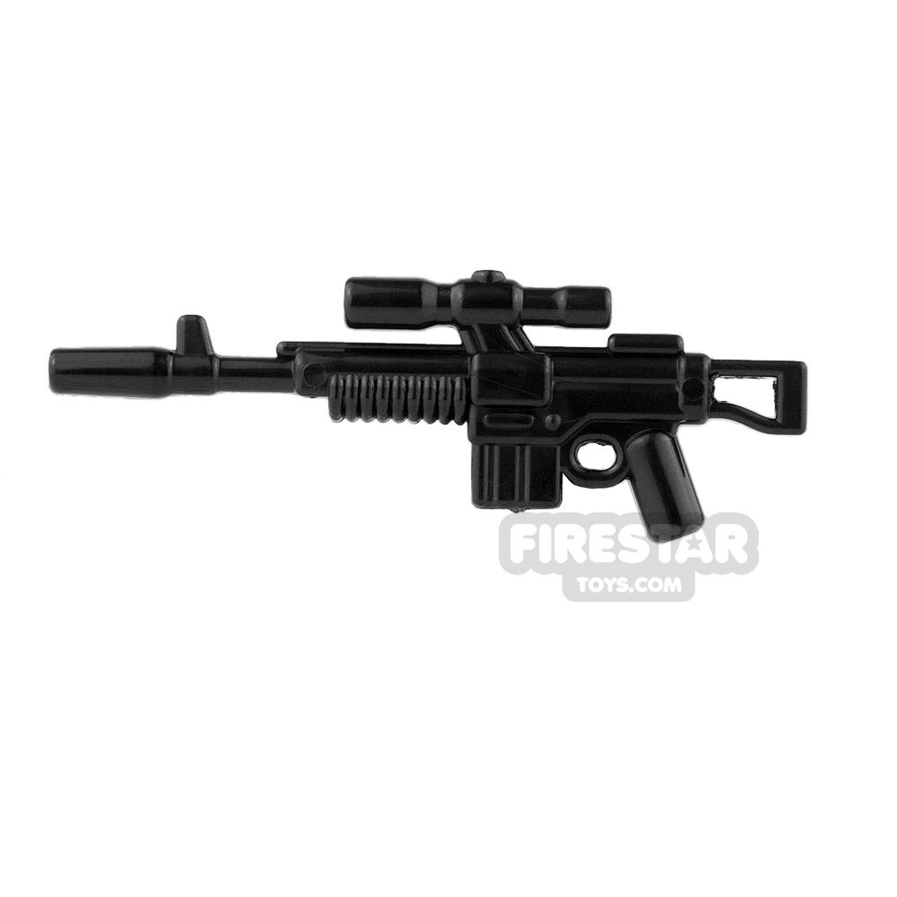 Brickarms - A-295 - Black
