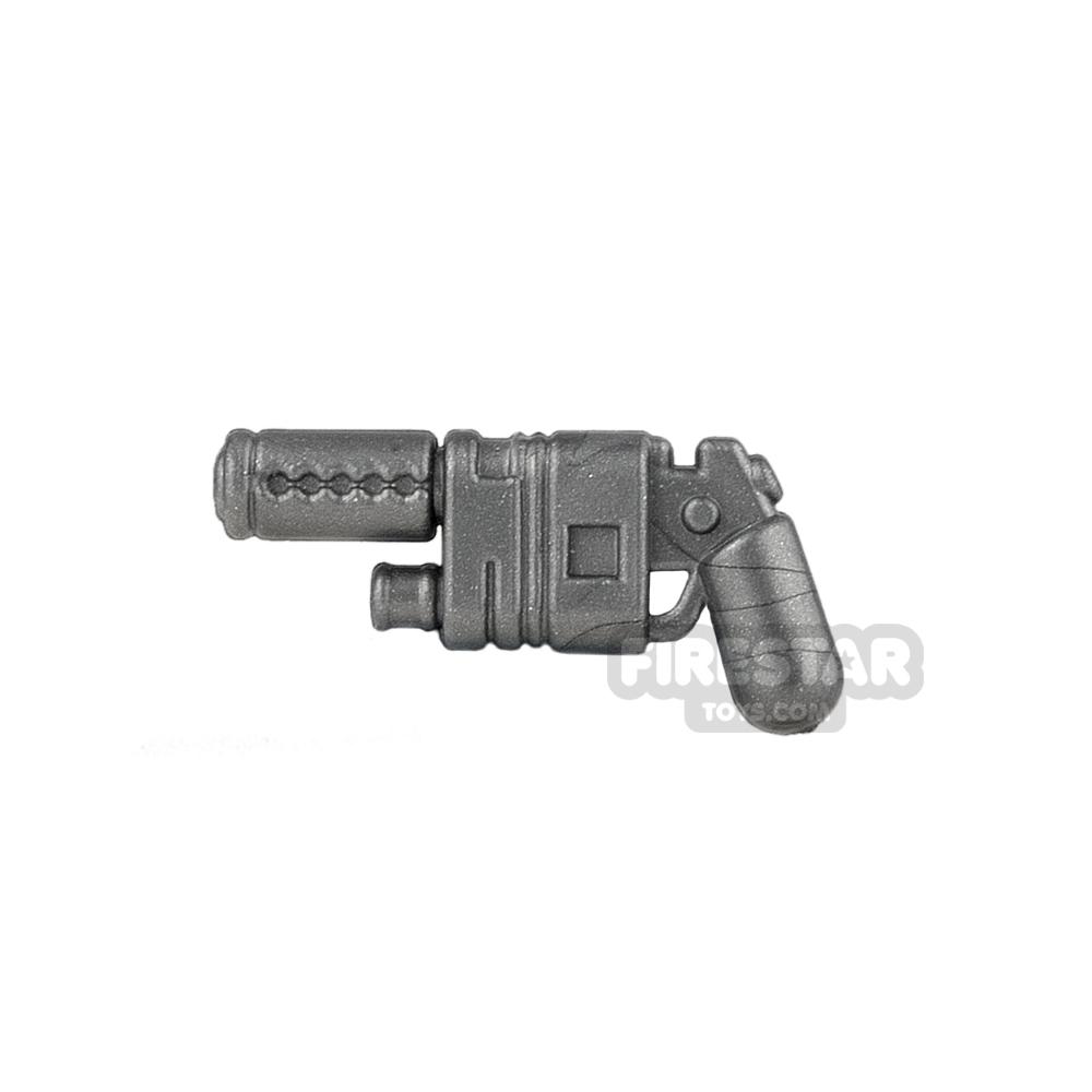 Brickarms - NN-14 - Silver