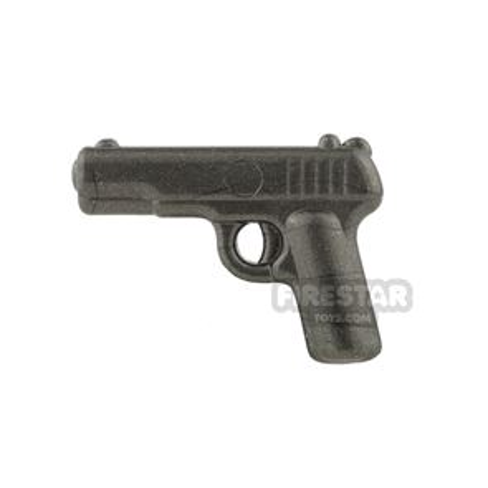 Brickarms - TT-33 Tokarev - Gunmetal