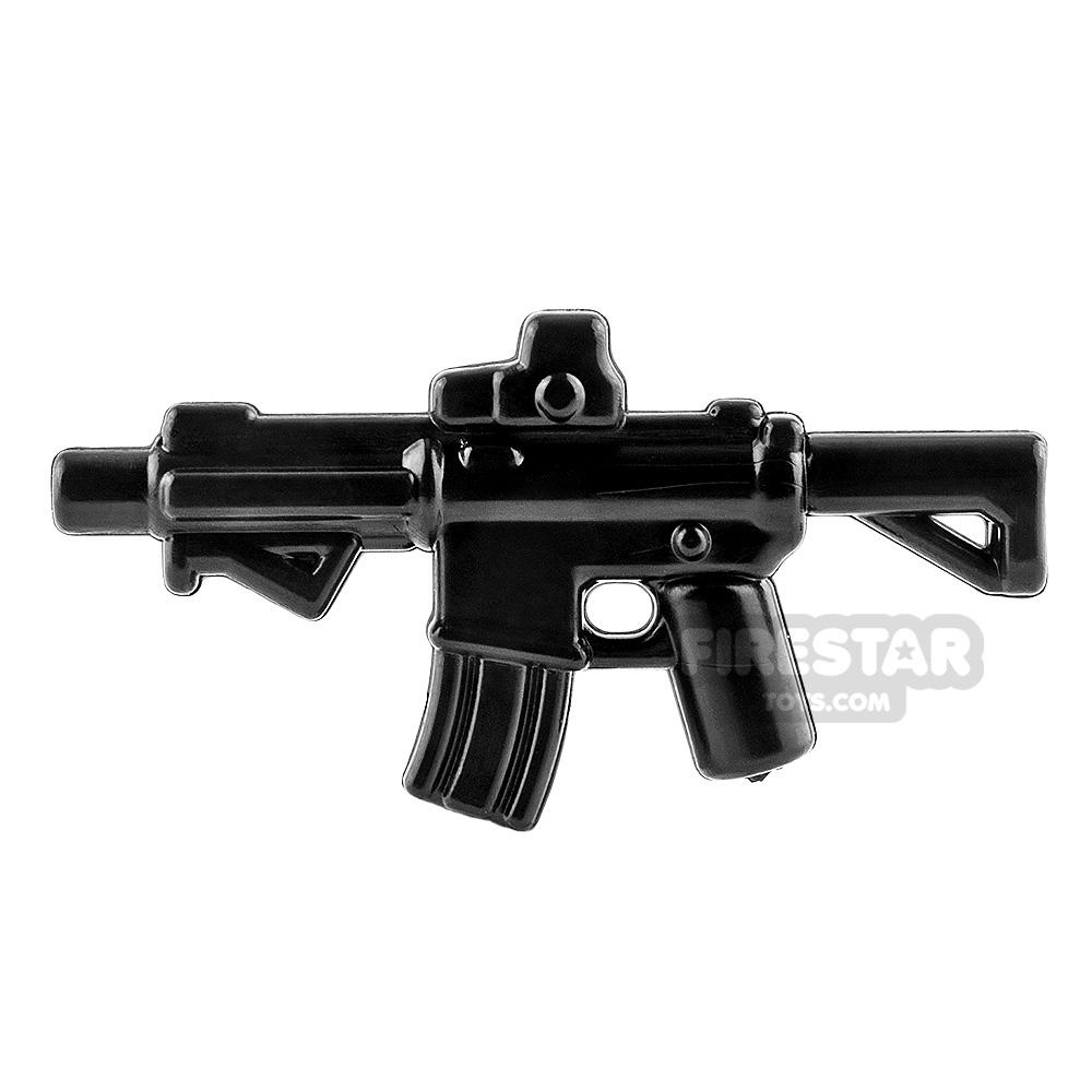 Brickarms - M4-SBR - BLACK