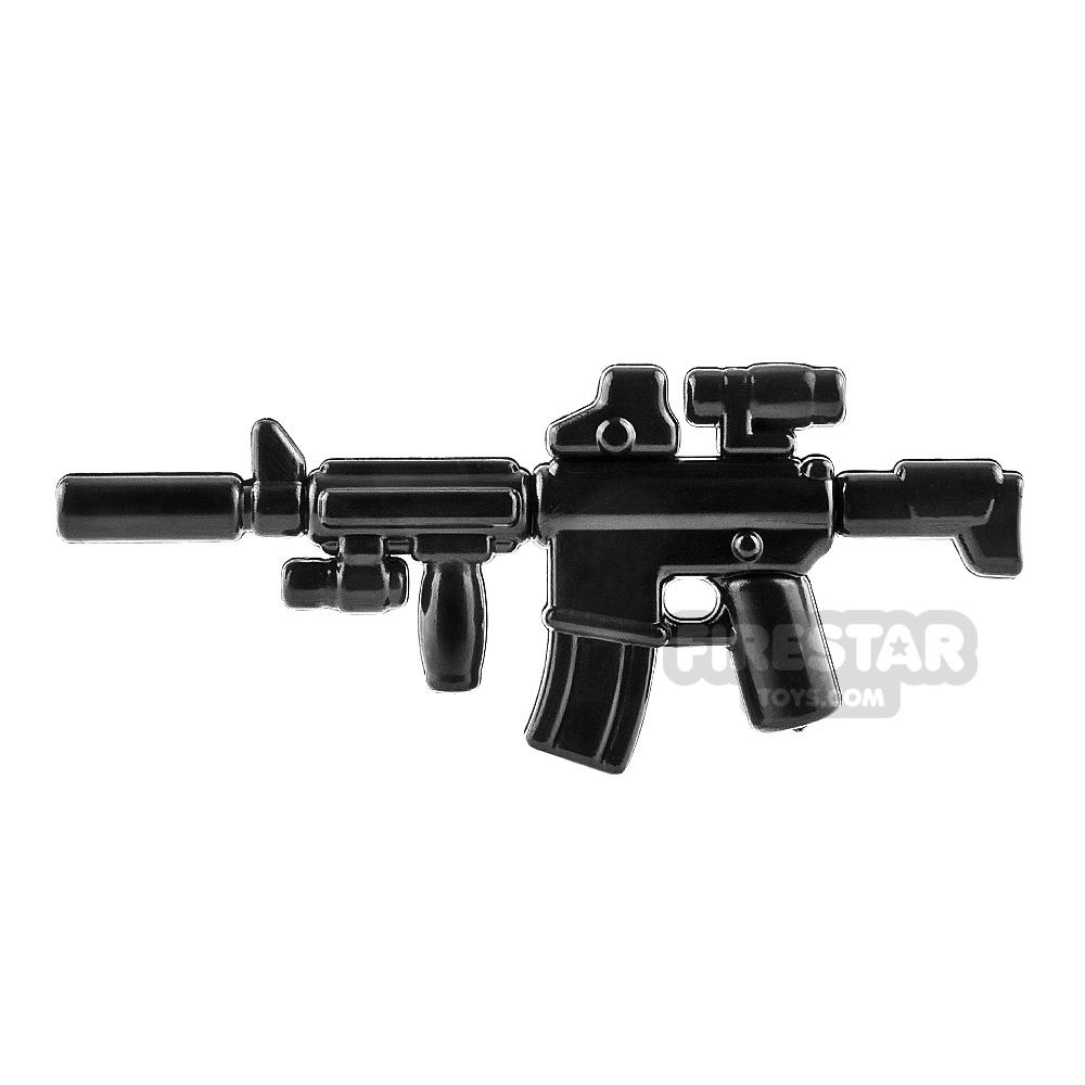 Brickarms - M4-TAC - BLACK