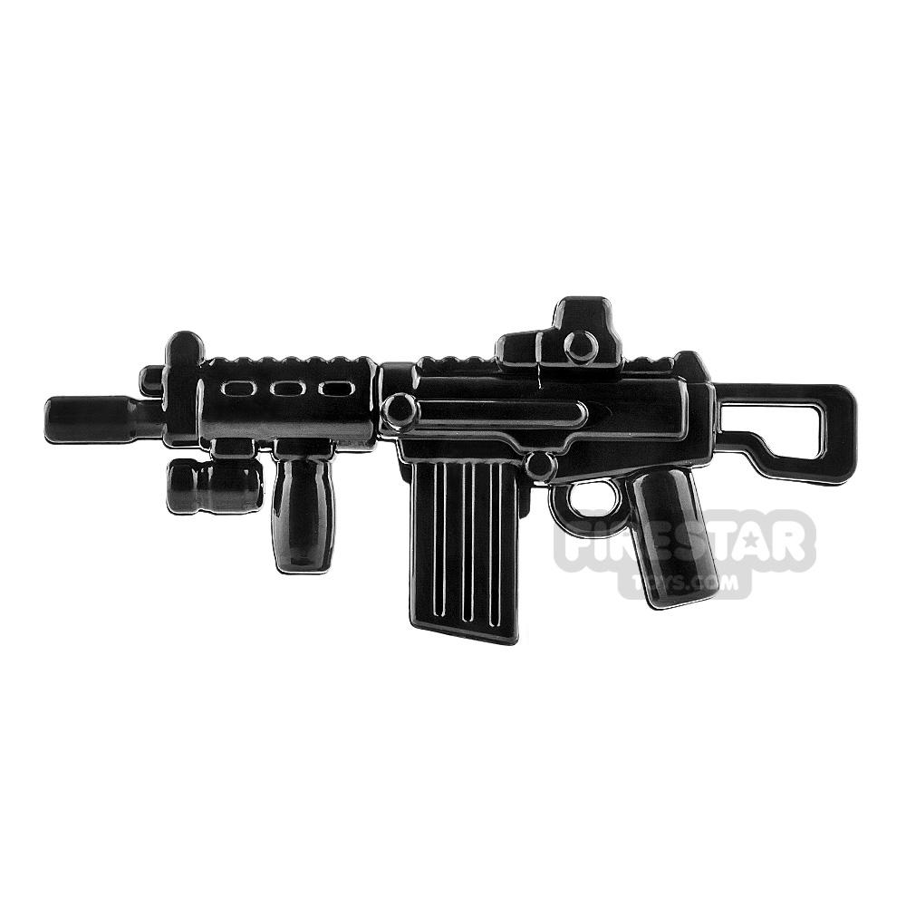 Brickarms - NATO-TAC - BLACK