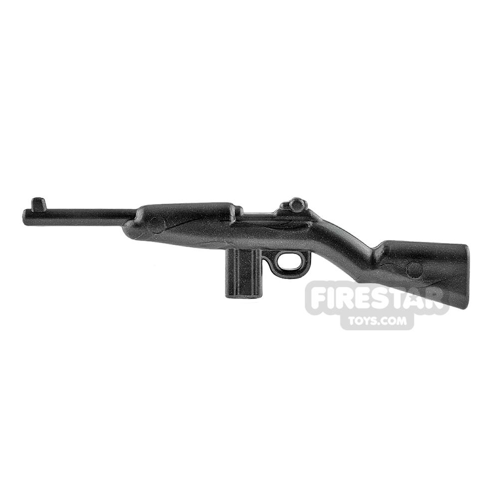 Brickarms - M1 Carbine FS - Gunmetal