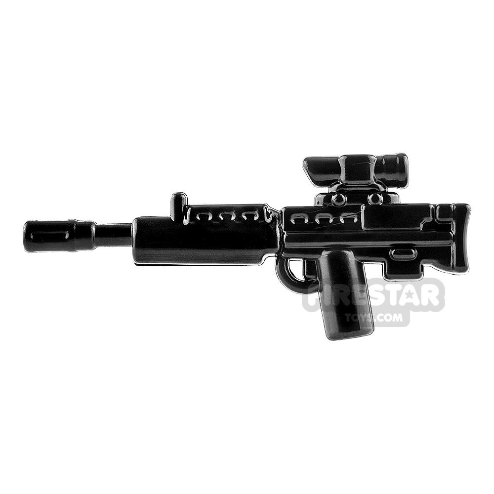 Brickarms - L85A1 Assault Rifle - Black