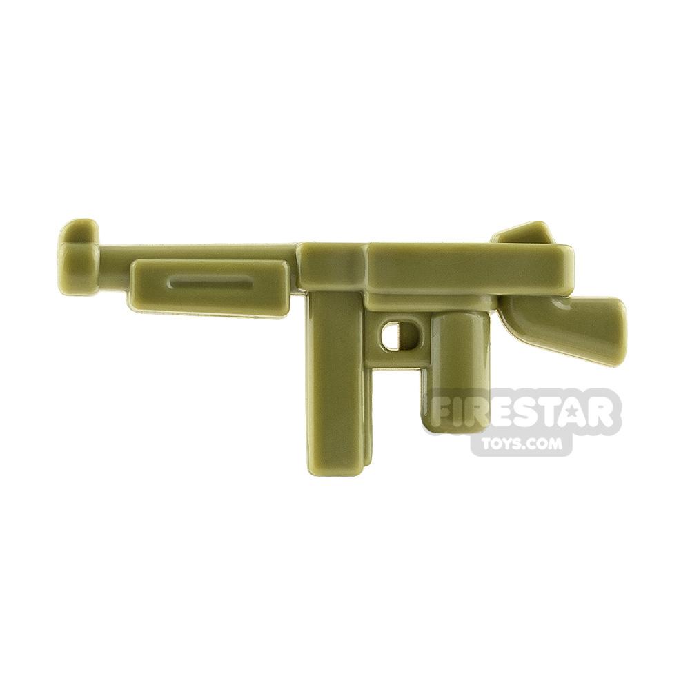 Brickarms - M1A1 V2 - Olive Green