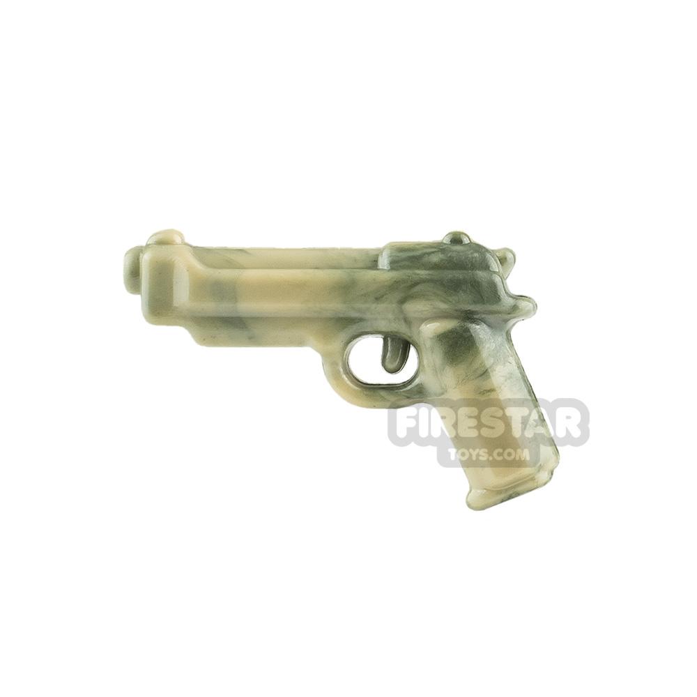 Brickarms M9 Camo