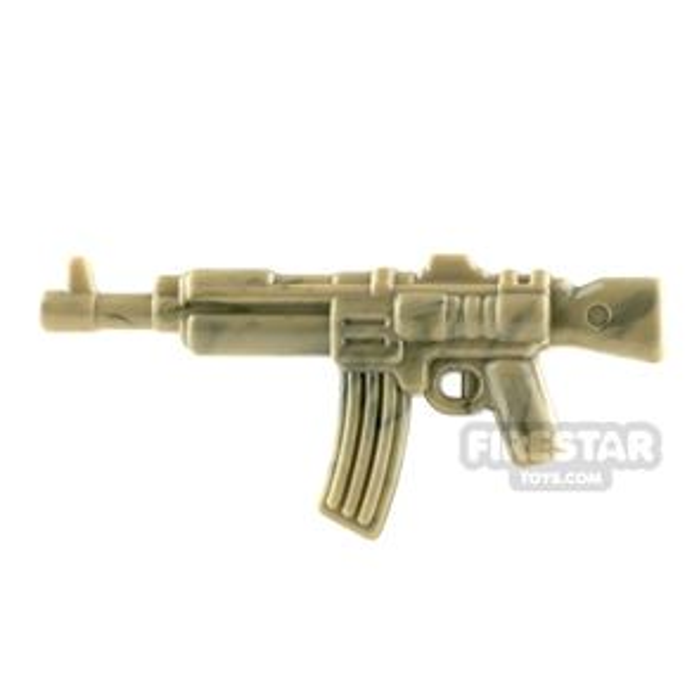 Brickarms STGX-46 Camo