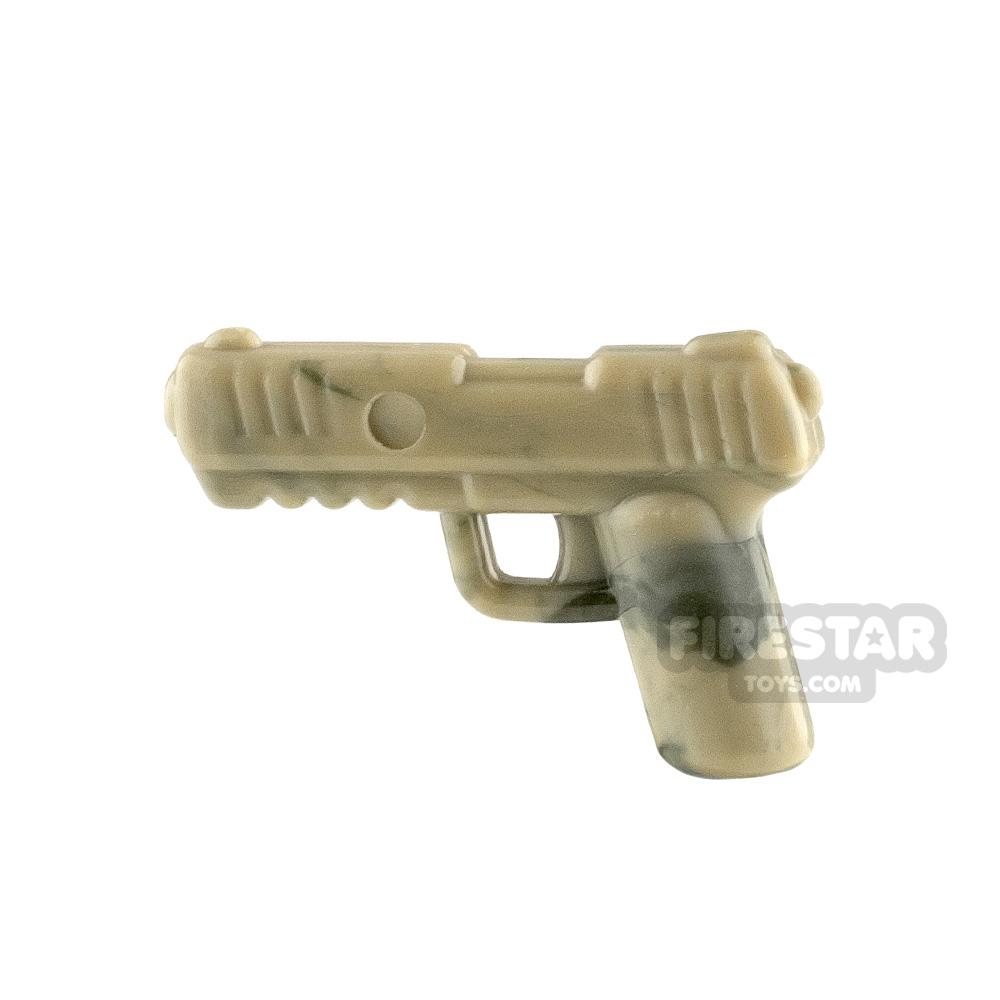 Brickarms UCS Pistol Camo