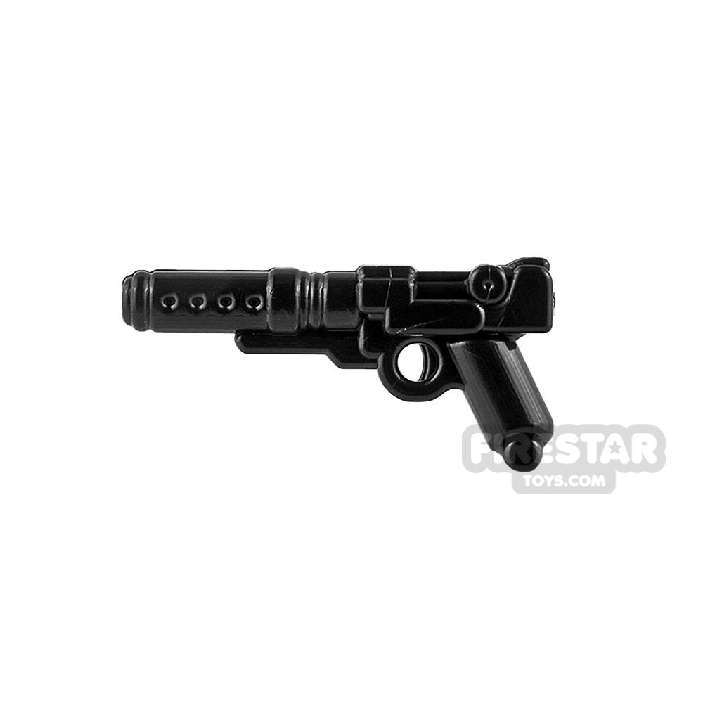 Brickarms A-180 Blaster Pistol