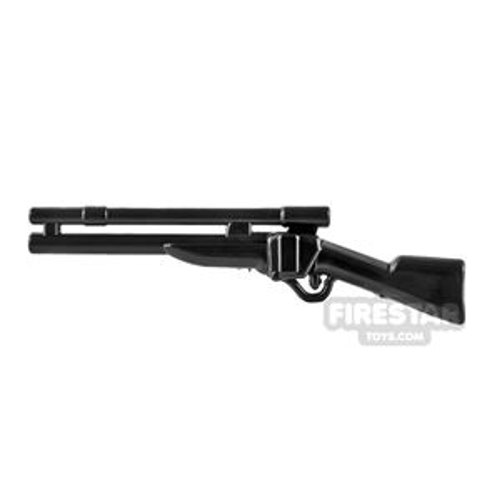 Brickarms Sharps Rifle Scoped