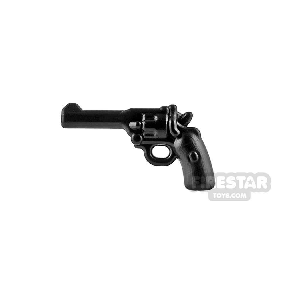 Brickarms Webley Revolver