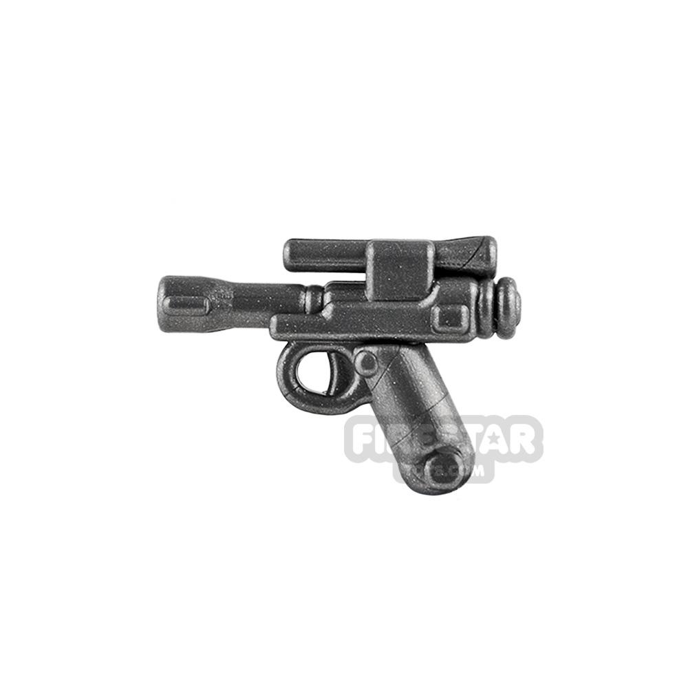 Brickarms Shocktrooper Pistol