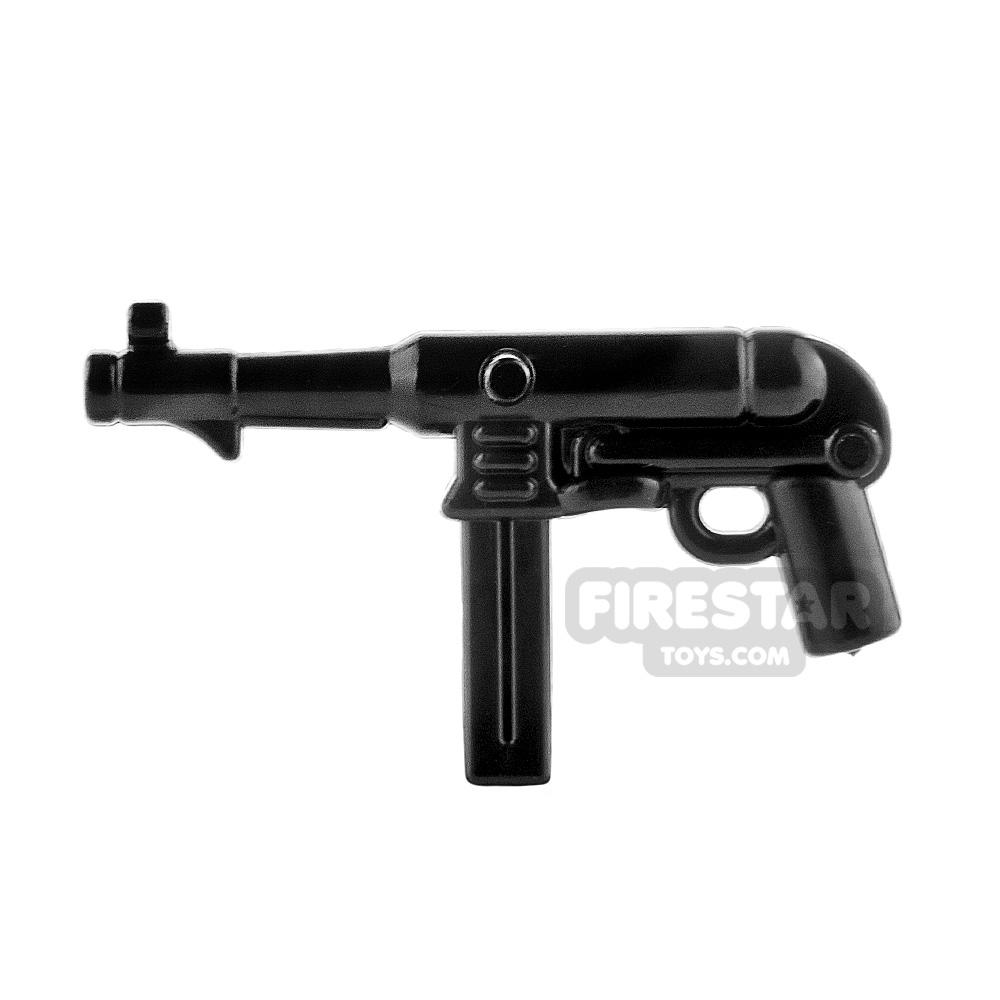 Brickarms MP40 V3 Stowed