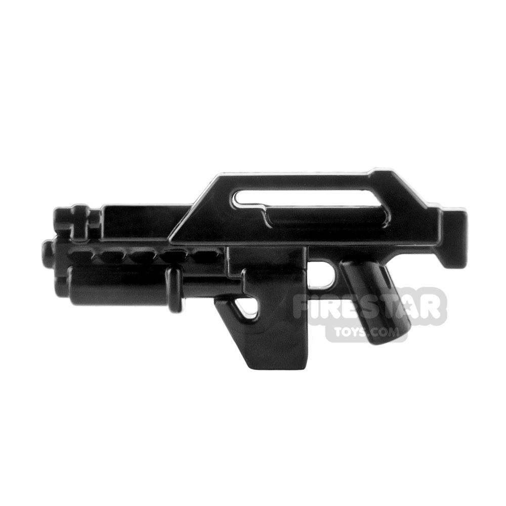 Brickarms M41A V2 Pulse Rifle