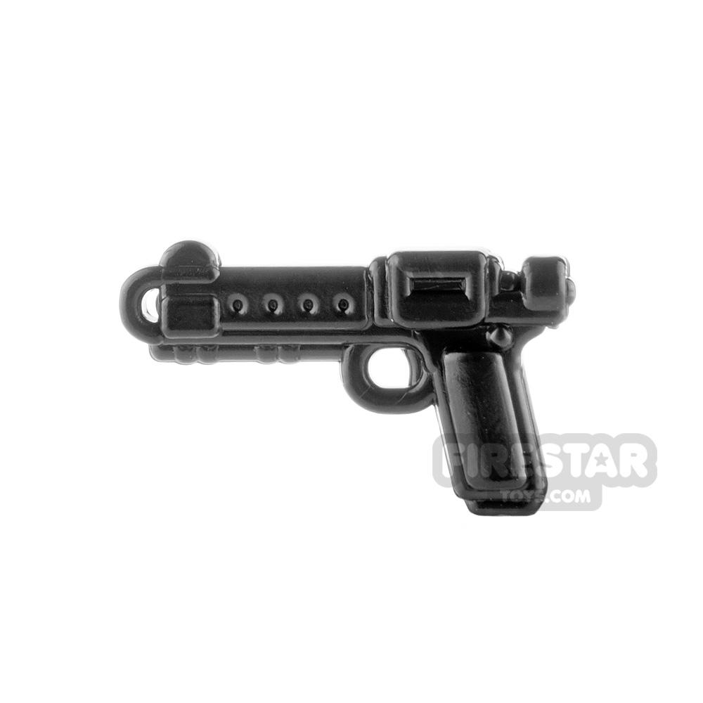 Brickarms GKS-1 Blaster Pistol