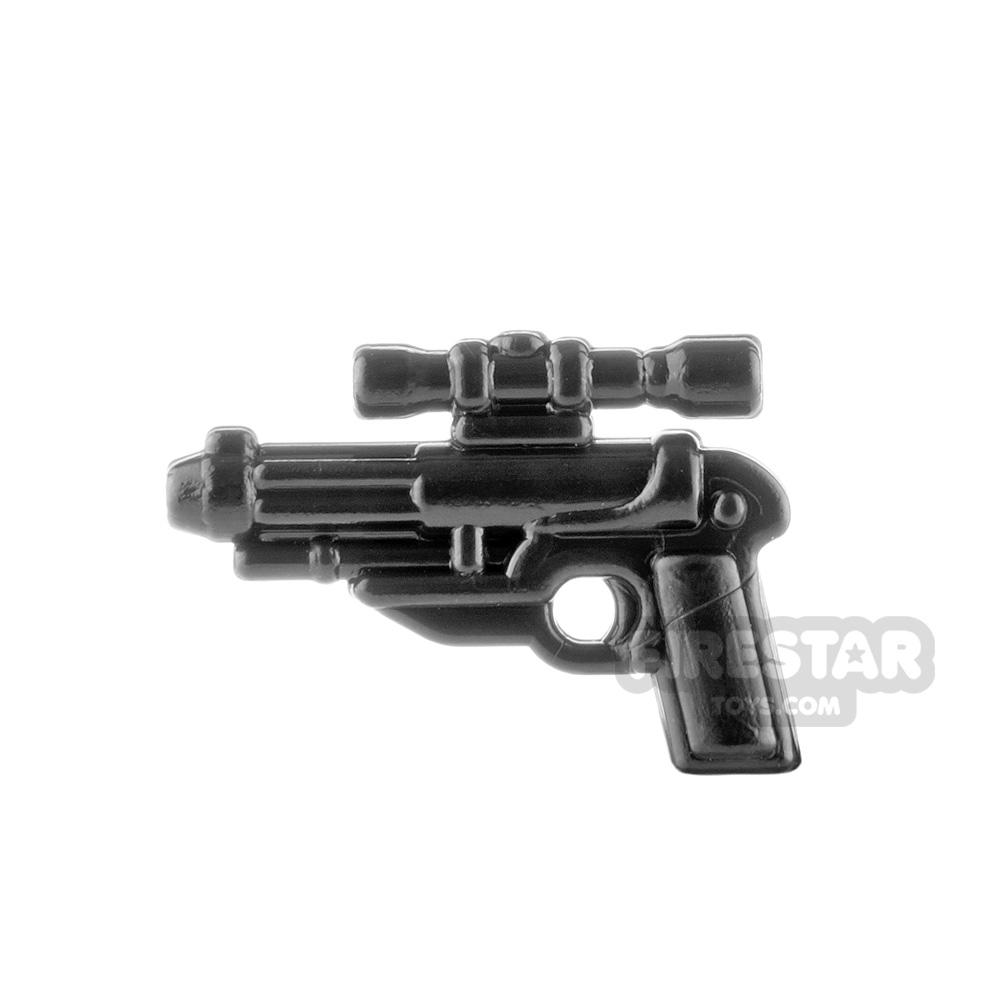 Brickarms GKS-2 Blaster Pistol