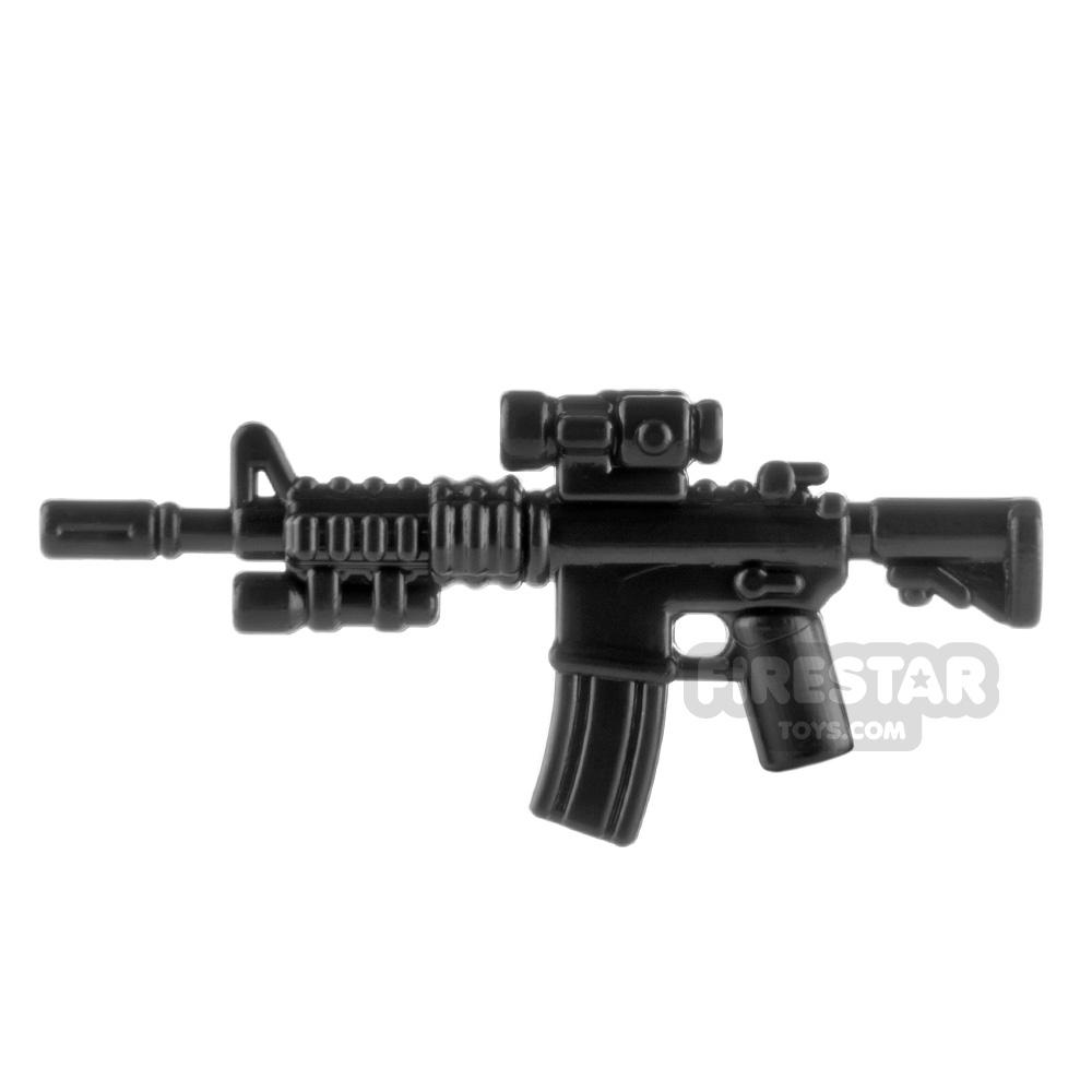 Brickarms M4 Pro Beardo