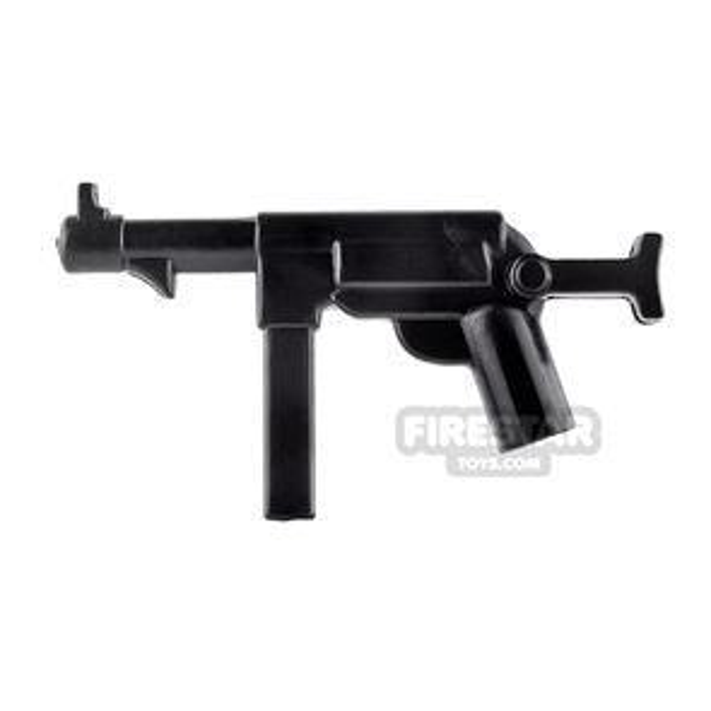 BrickForge - MP40 - Black