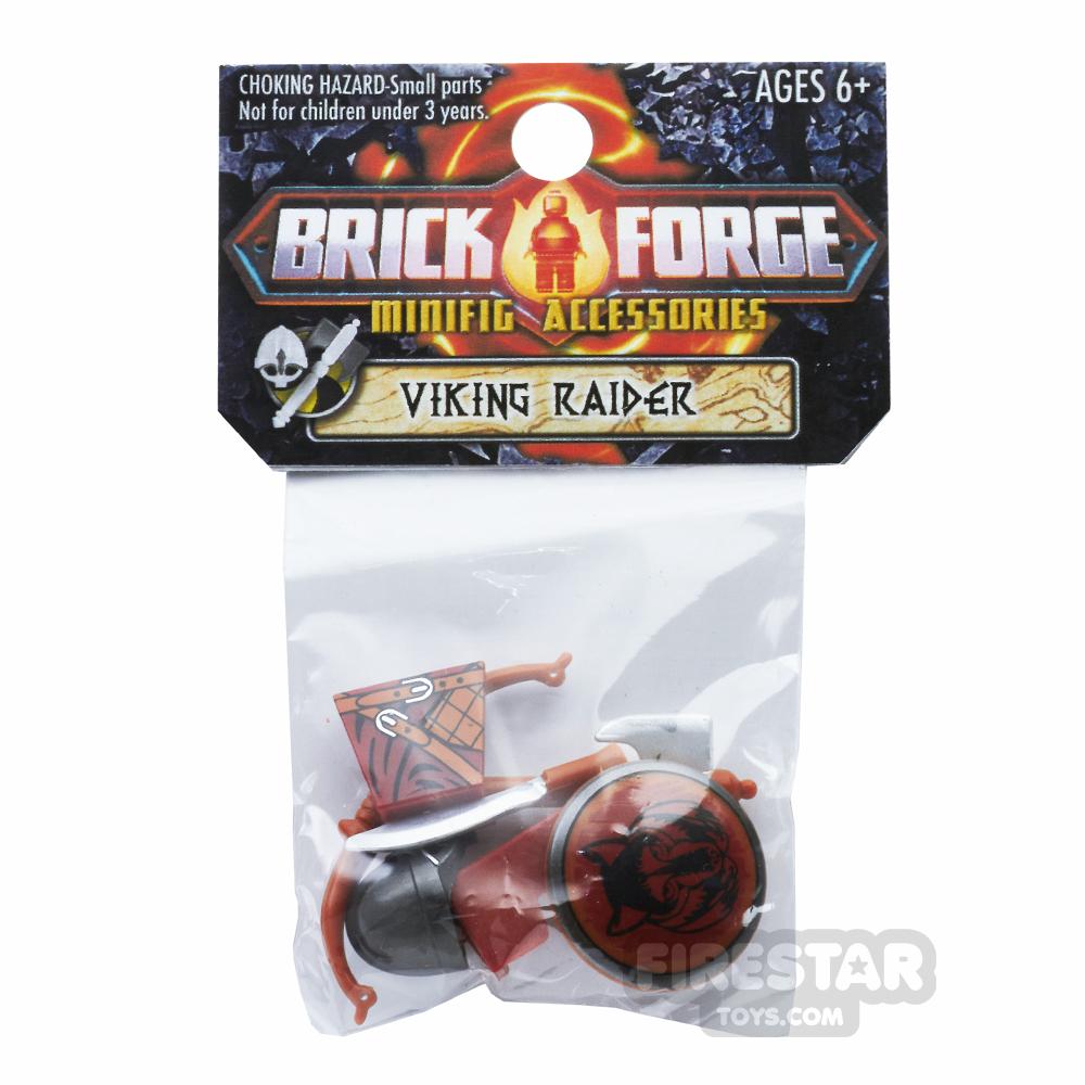 BrickForge Accessory Pack - Viking - Hold Defense