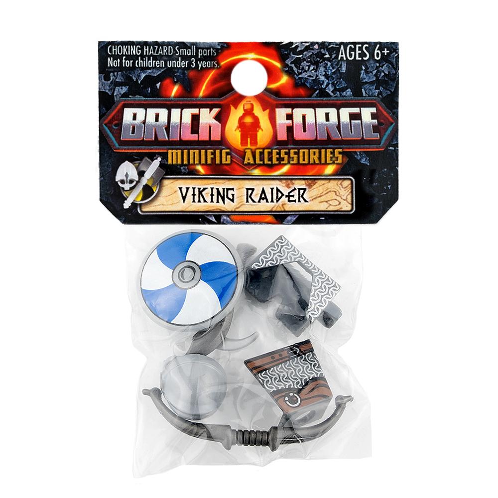 BrickForge Accessory Pack - Viking - Berserker