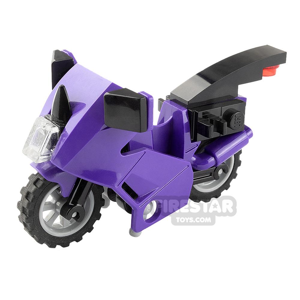 LEGO - Batman - Catwoman Catcycle