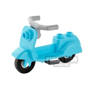 LEGO Scooter with Stand