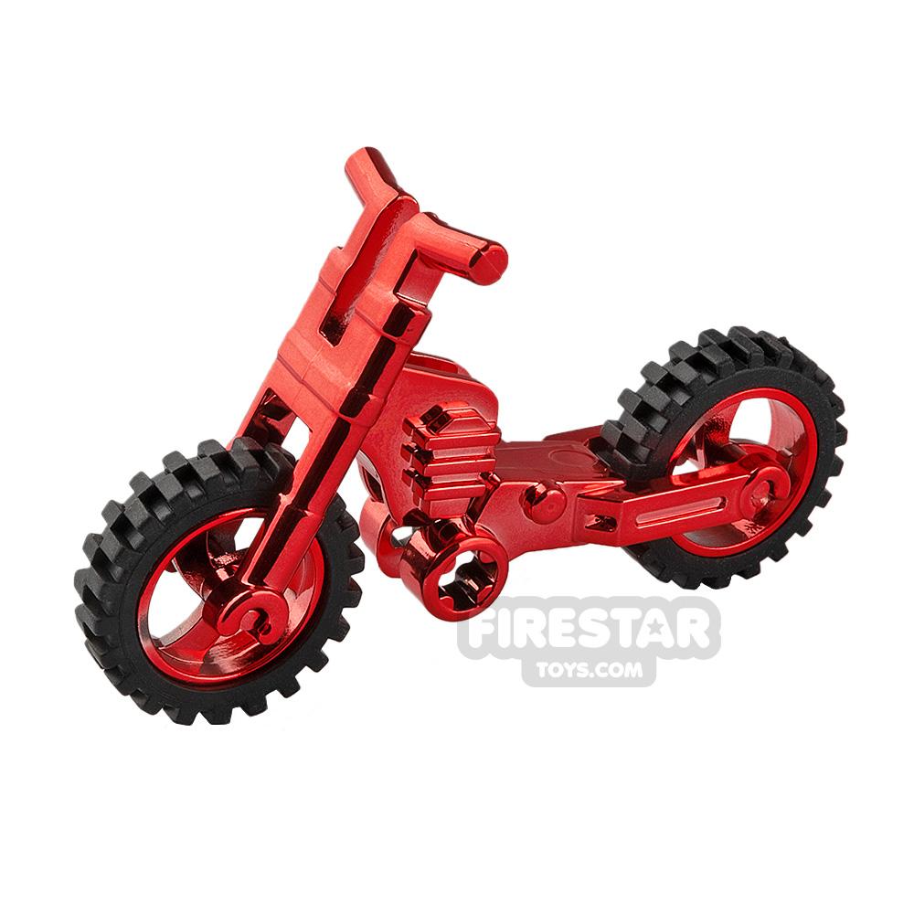 BrickTW Bike