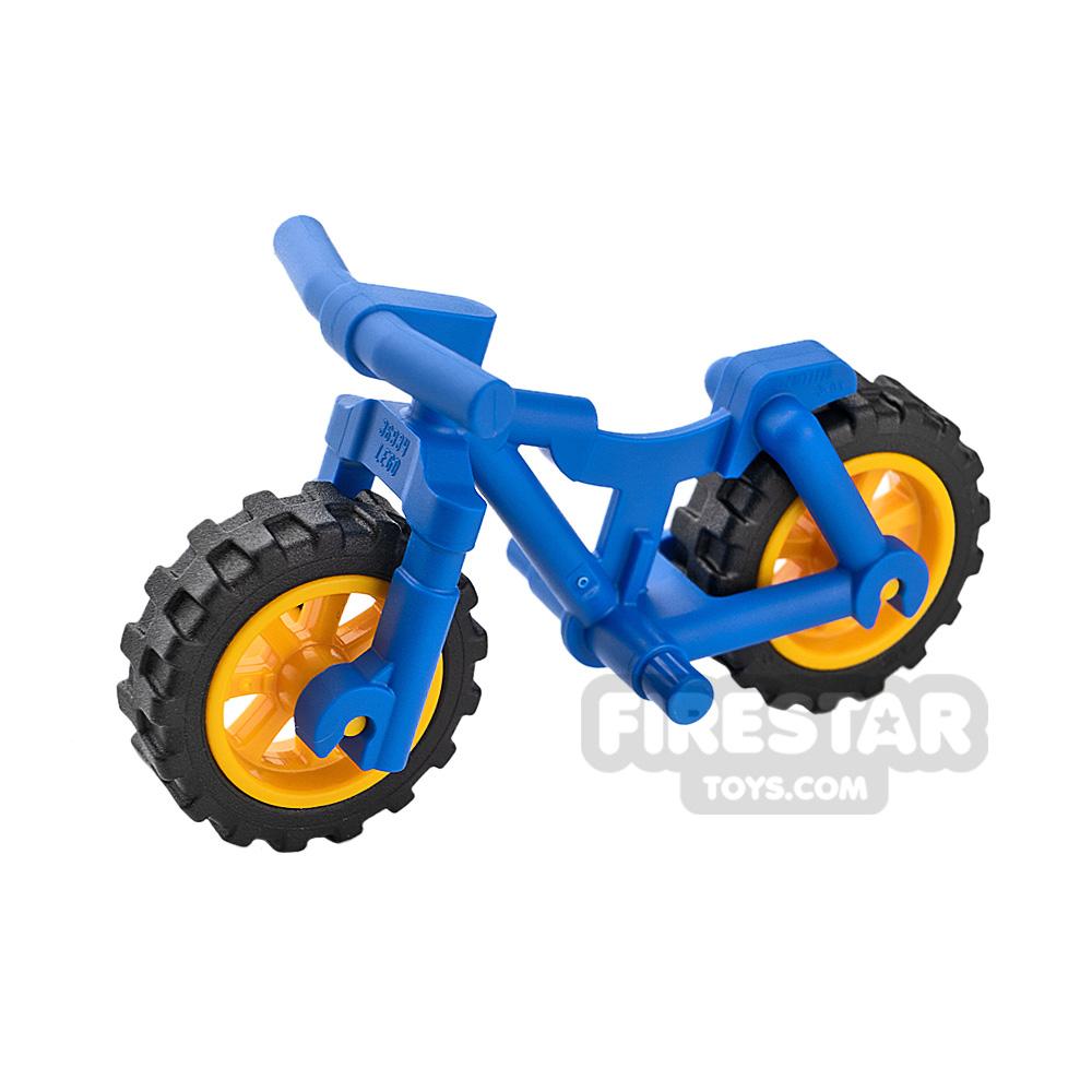 LEGO Mountain Bike