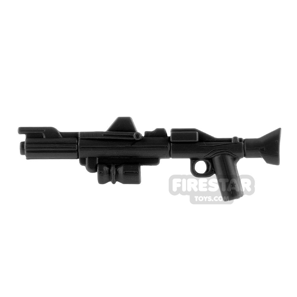 BigKidBrix Gun DC15 Blaster Rifle