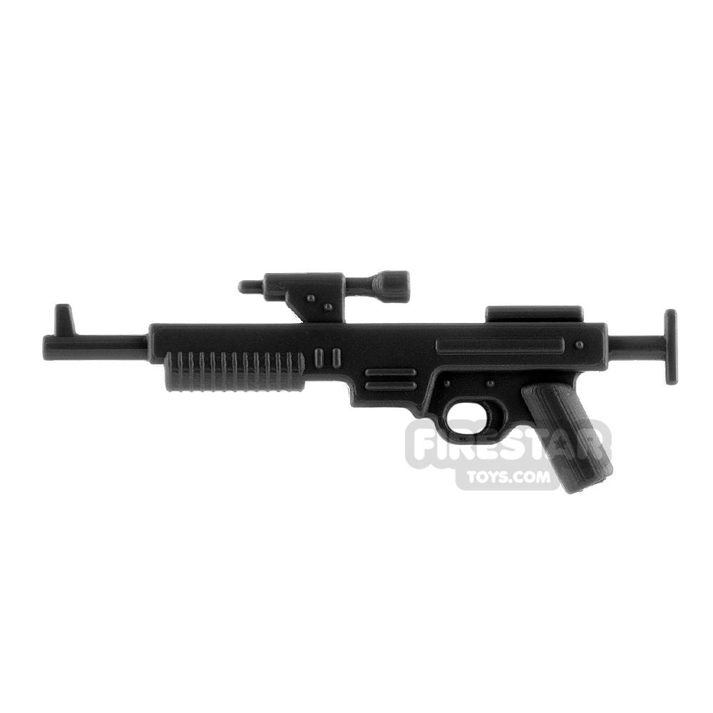 BigKidBrix Gun A280 Rifle Blaster