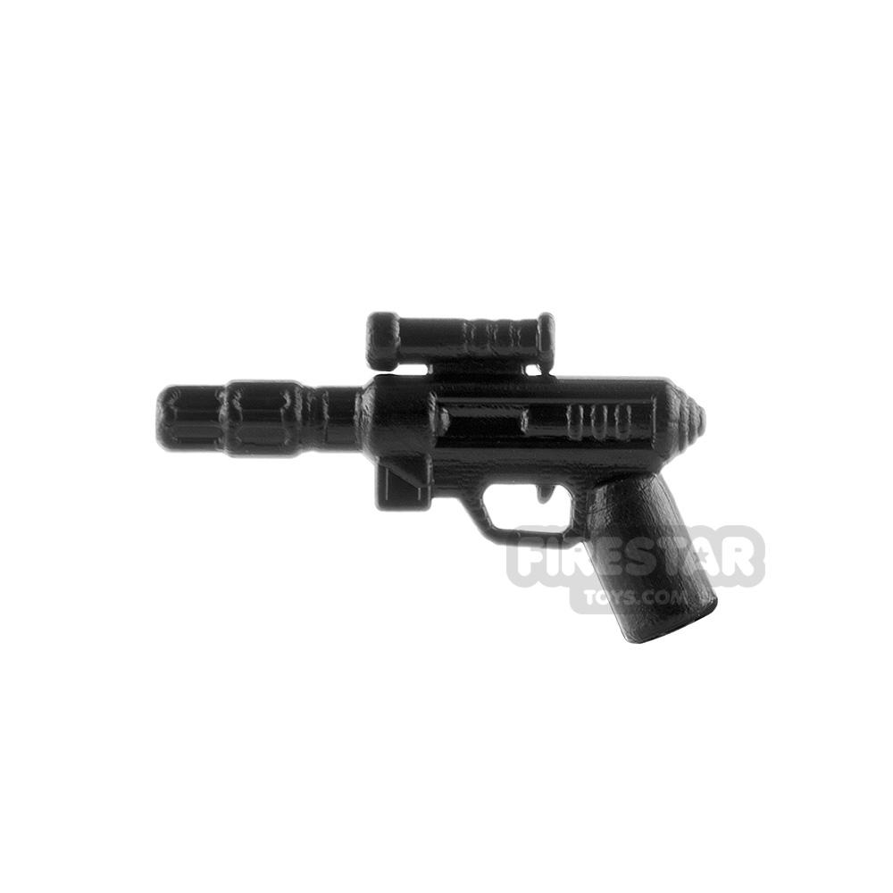 BigKidBrix Gun Mandalorian Ripper