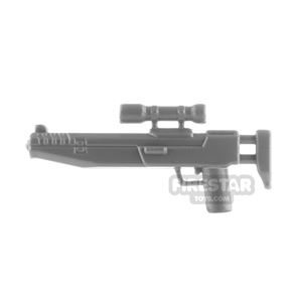 BigKidBrix Gun Mandalorian Carbine Blaster