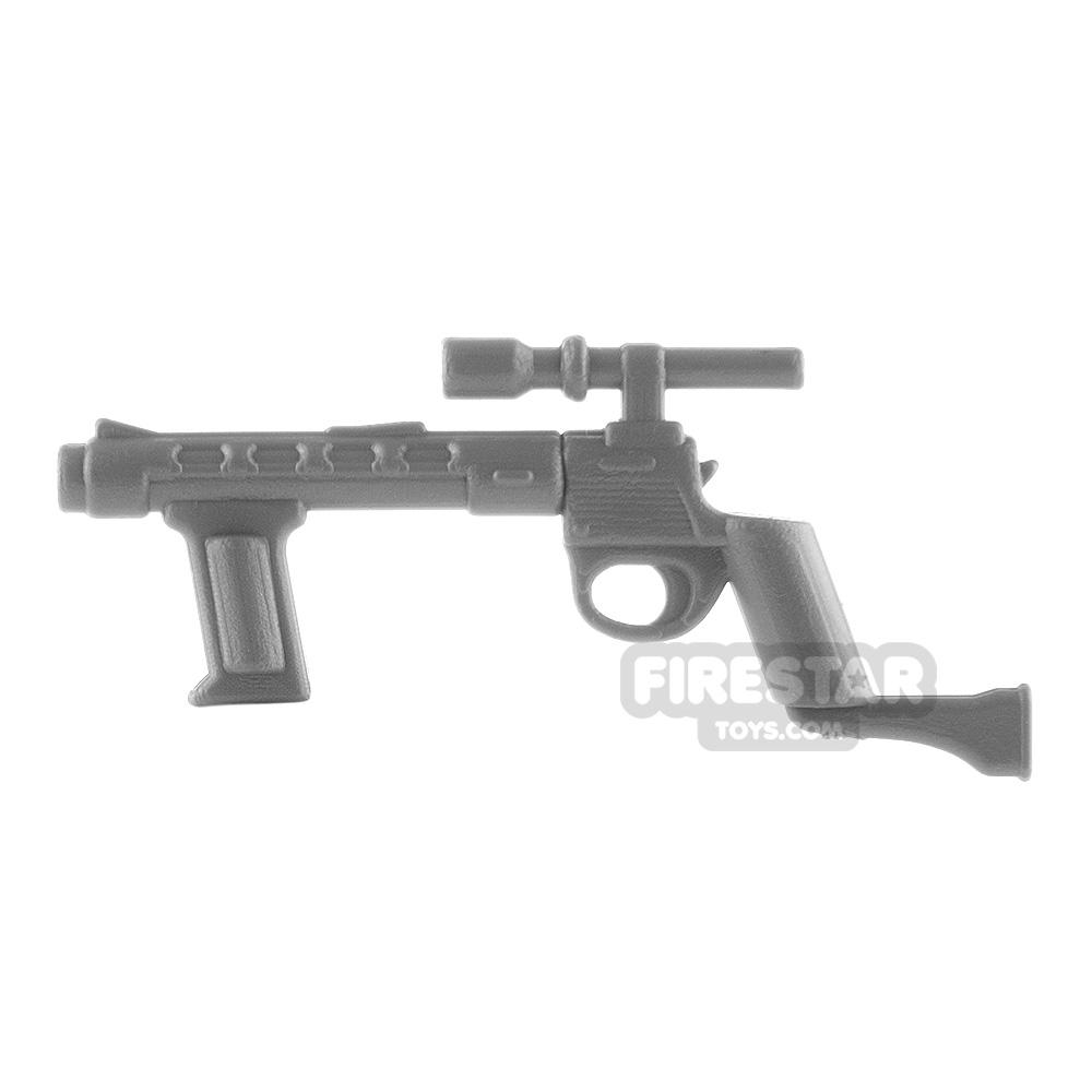 BigKidBrix Gun Death Watch Rifle Blaster