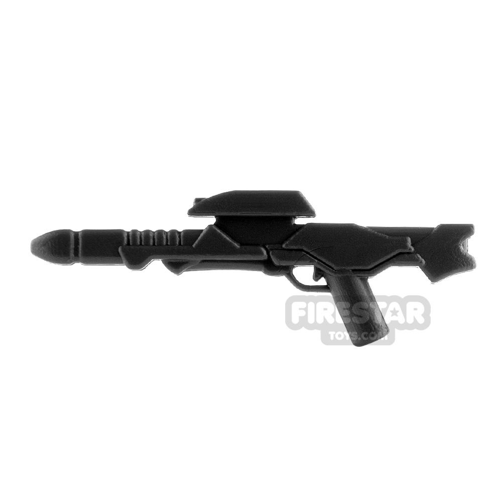BigKidBrix Gun Phaser Rifle