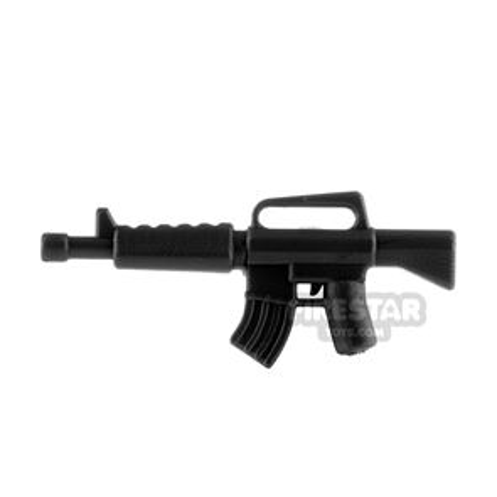 BigKidBrix Gun M16 Rifle