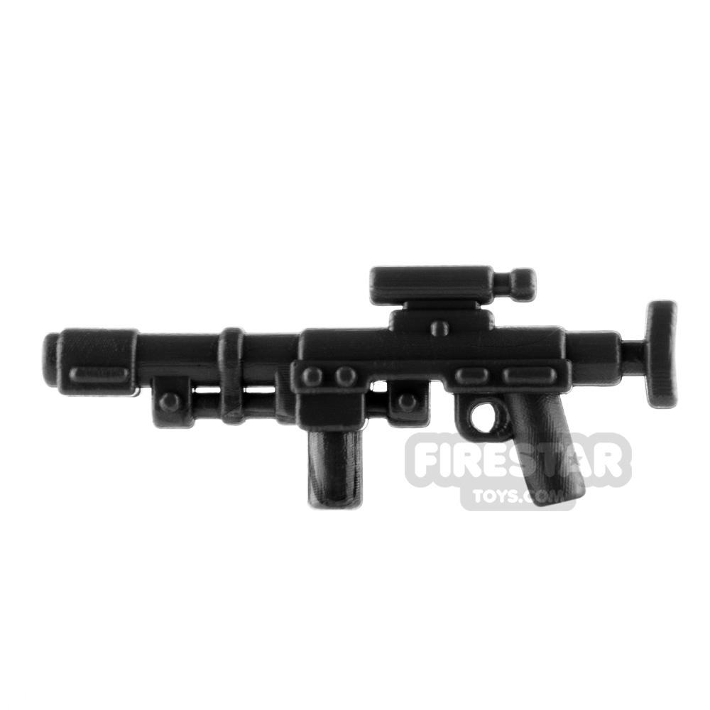 BigKidBrix Gun T7 Ion Disruptor