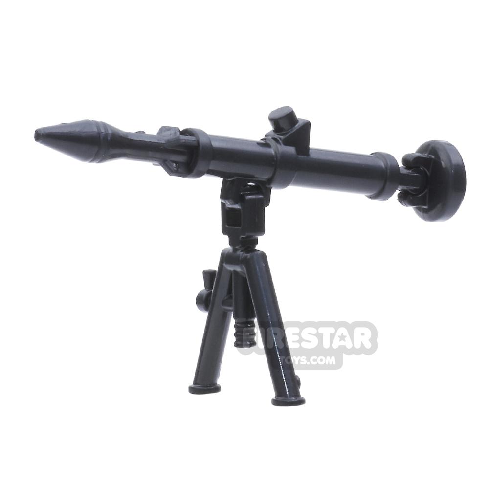 CombatBrick - Mortar Set