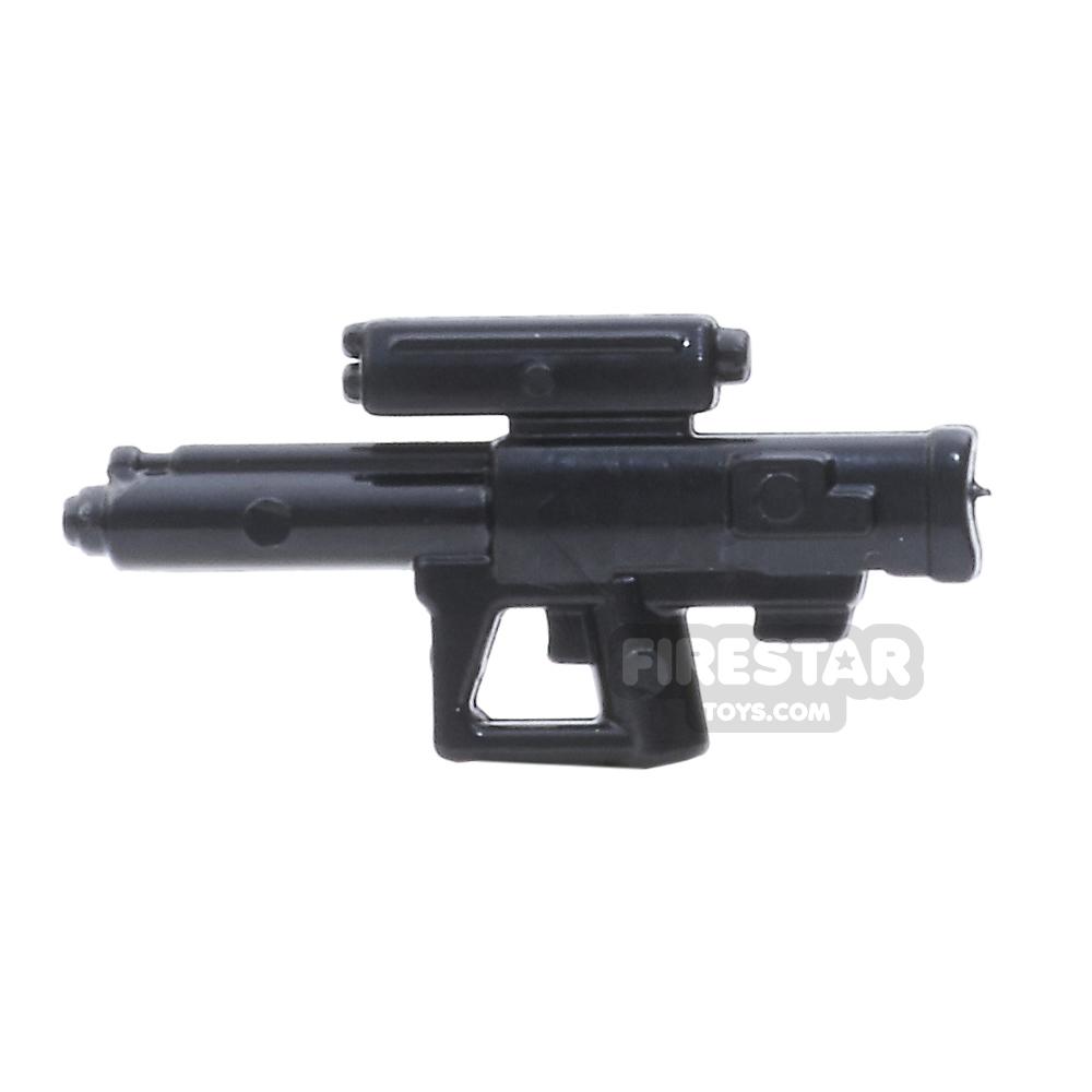CombatBrick - XM25 Burst Grenade Launcher