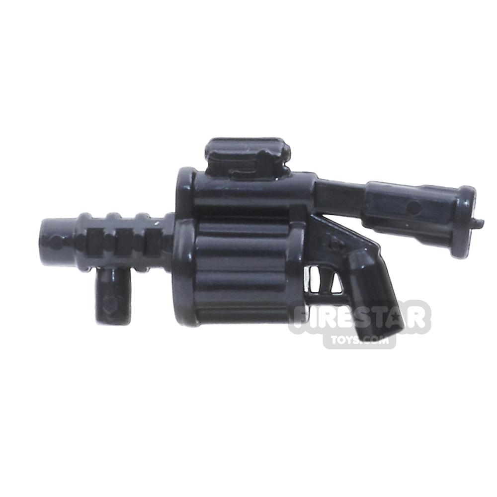 CombatBrick - MGL32 Multiple Grenade Launcher
