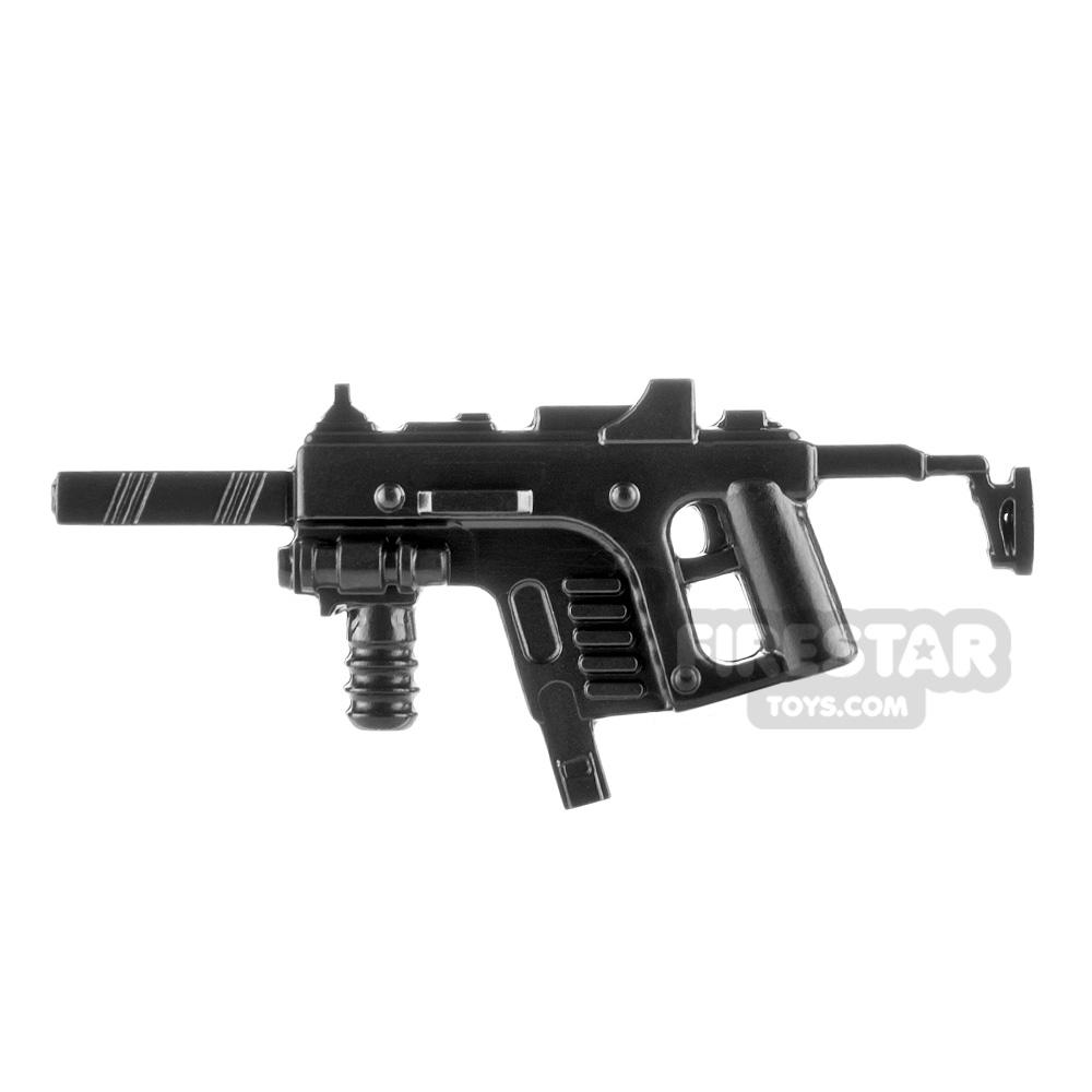 LeYiLeBrick Assault Rifle 6